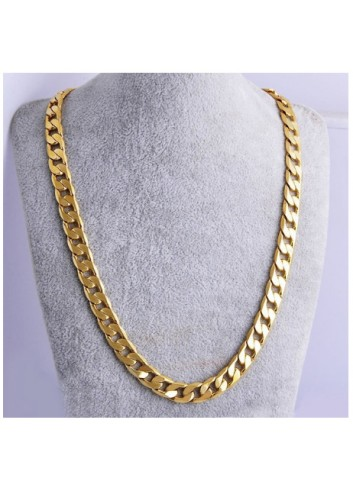 Scarface Golden Necklace