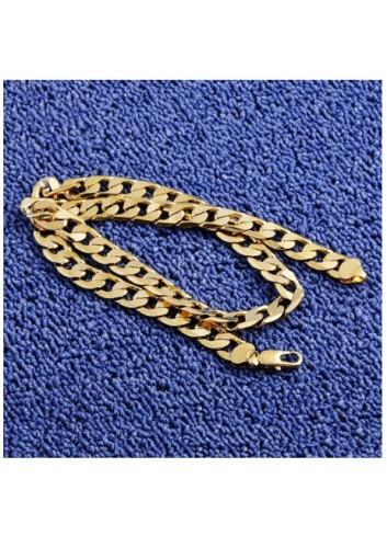 Scarface Altın Kolye