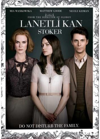 Lanetli Kan (Dvd)