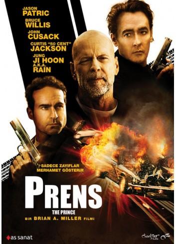 Prens (Dvd)