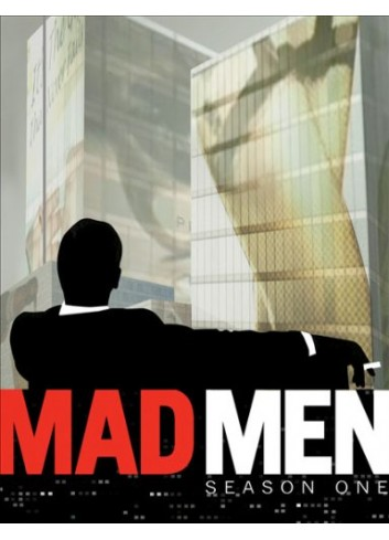 Mad Men Season 1 Series (Dvd)