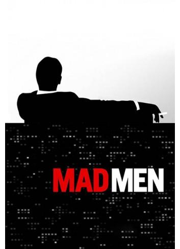 Mad Men Sezon 1 (Dvd)