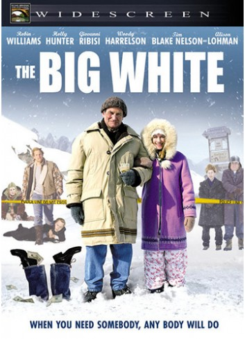 The Big White (Dvd)
