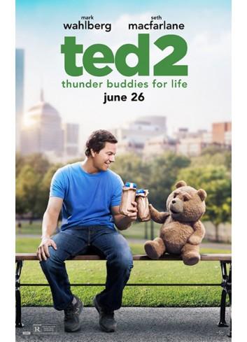 Ayı Teddy 2 (Blu-Ray)