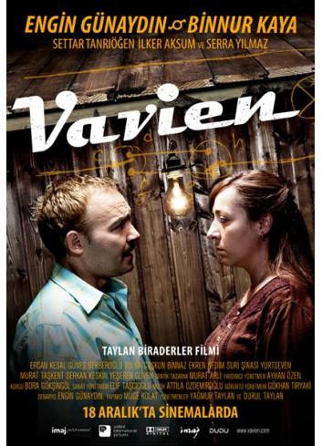 Vavien (Dvd)