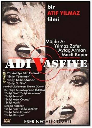 Adı Vasfiye (Dvd)
