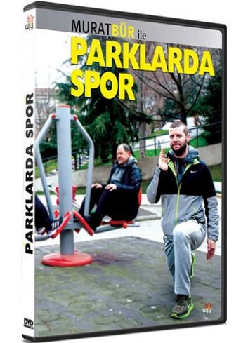 Murat Bür ile Parklarda Spor (Dvd)