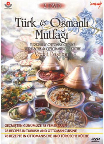 Turkish Ottoman Kitchen (Dvd)