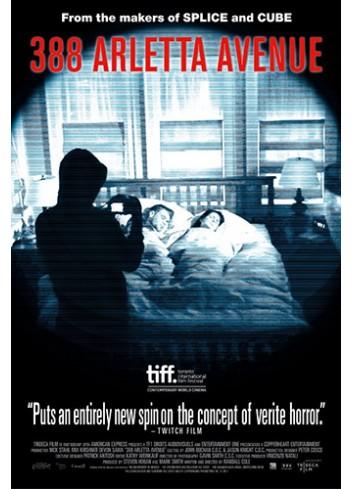 Korku Bulvarı (Dvd)