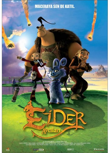 Dragon Hunters (Dvd)