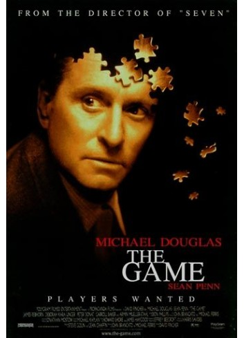 The Game (Dvd)