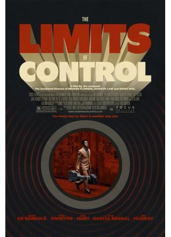 Kontrol Limitleri (Dvd)