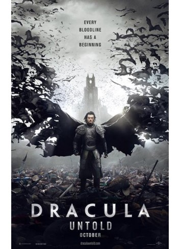 Dracula Başlangıç (Dvd)